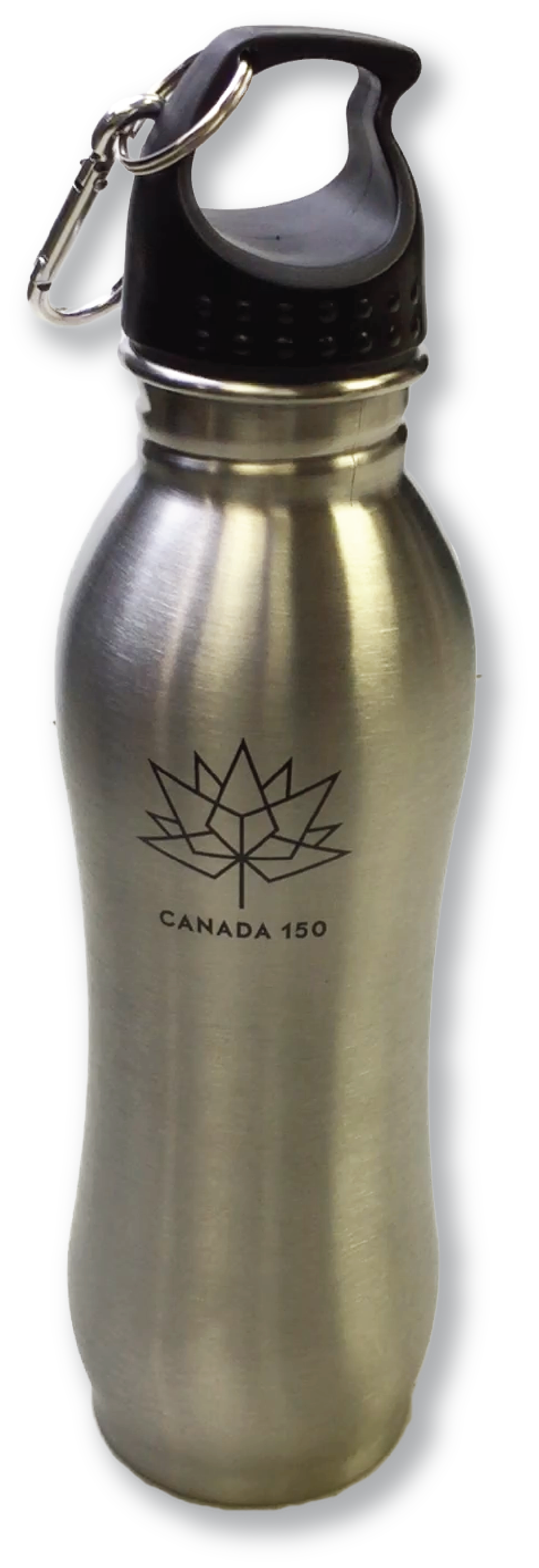 Canada 150 Stainless Steel Water Bottle