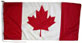 Canada Outdoor Flag