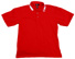Canada Golf Shirt with Maple Leaf Collar