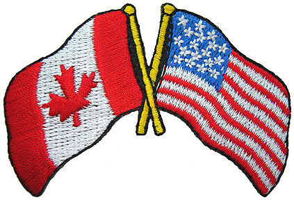 Canada / US Unity Patch