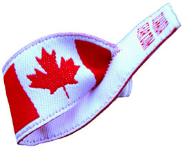 Canadian 'Pride Ribbon' (how to install and use)
