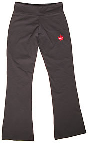 Canada 100% Cotton Track Suit Pants (for ladies)